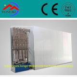 Cycle/section thermiques de séchage de machine automatique de production de tube de cône