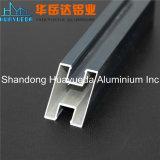 Profils en aluminium personnalisés d'extrusion pour la pièce jointe