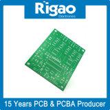 China PCB multicamada de imersão de alta qualidade da Placa de Circuito do Ouro OEM PCBA