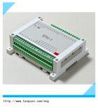 Module chinois d'entrée-sortie du coût bas RTU de Tengcon Stc-1