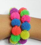 Regenbogen-Armbänder (MQ-BBR01)