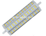 15W SMD5050 189 mm 72pcs lampe LED R7s