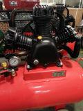 10HP de alta presión Diesel compresor de aire (W-0,97 / 12,5)
