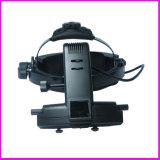 Oftalmoscopio indirecto binocular sin hilos del equipo oftálmico de China (YZ-25C)