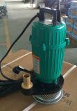 Водяная помпа погружающийся Qdx 0.37kw/0.55kw/0.75kw электрическая