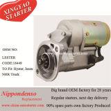 I Suzu와 Hyster Truck를 위한 12V Starter 1280000831