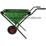 Carrinha de roda de alta qualidade e dobrável Wb0400