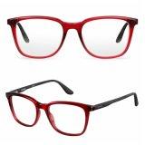 Optisch Frame van de Acetaat van Eyewear van de ontwerper, h-01
