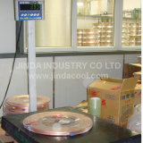 Pancake Coil Copper Pipe in Air Conditioner