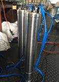 농업 관개 5inch를 위한 5sp 스테인리스 깊은 우물 수도 펌프