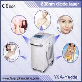 Y9 laser estupendo del diodo de la calidad 808 para el retiro permanente del pelo