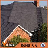 Плитка крыши металла классицистического камня цвета строительного материала Coated