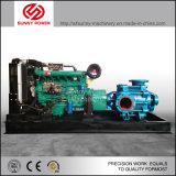 8inch de diesel Pomp van het Water voor Irrigatie/Brandbestrijding/Mijnbouw met Grote Stroom