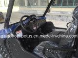 EPA Bescheinigungs-Grün Camo 600cc UTV