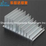 De thermische Profielen van het Aluminium van de Onderbreking voor Gordijngevel