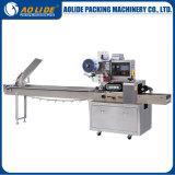 Machine à emballer de nourriture de machines d'empaquetage de casse-croûte