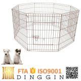 Im Freien einziehbarer Hundezaun für heißen Verkauf
