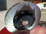 Ts16949証明公認ブレーキ回転子