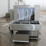 Chiffre d'affaires Panier/ Caisse Plastique Panier de lavage haute pression de pulvérisation de la machine