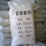 98.5% 99% 고품질 산업 급료 질산 나트륨