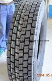 Neumático del carro del invierno, carro de la nieve y del fango (M+S) y neumático del omnibus