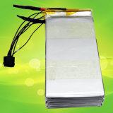 Melsen 12V 20000mAh 60ah nachladbare Lithium-Ionenbatterie mit niedrigerem Preis