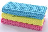 Waffel Microfiber Küche-Tücher, 90% Polyester+10%Polyamide