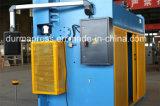 Горячие гибочная машина листа сбывания Wc67y 250t 3200 гидровлическая