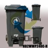 Eliminación de desechos respetuosos del medio ambiente