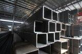 Высокое качество рекомендует горячекатаный квадрат Q235/A36/Ss400 и прямоугольные пробку и трубу