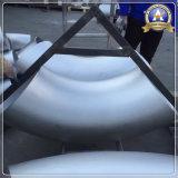 SU 304Lのステンレス鋼は45度等しい肘を造った