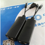 Mini divisor del USB Poe y salida de potencia femenina del divisor 5V 2A del USB Poe