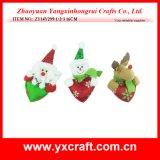 Décoration de Noël (ZY14Y299-1-2-3) Ensemble de Nativité de Noël à la vente chaude