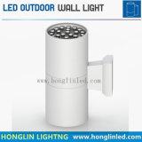 3W表面の取付けられたLEDの屋外の壁のパックライト