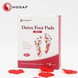 Hot New mejor vender dos en un parche de pie de desintoxicación en alta calidad