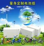 Nachladbarer Satz 36V 9ah der Batterie-LiFePO4 für E-Hilfsmittel Batterie