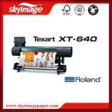 Impressora High-Volume dupla do Tingir-Sublimation de Roland Texart Xt-640 das cabeças de cópia