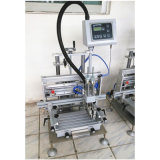 TM-300p preiswerter flacher Vakuumworktable-Bildschirm-Drucker für das Glas, keramisch, hölzern, Leder