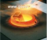 Forno di fusione per media frequenza del riscaldamento di induzione per il rame/alluminio/acciaio/ferro dell'oro