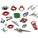 OEMの鋳造の構築機械装置の予備品