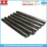 O carboneto de alta qualidade cimentada hastes sinterizado