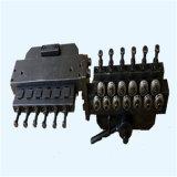Raddrizzatore del collegare o macchinario ed unità tagliati di raddrizzamento