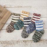 Kleid-Socke Babys der heißen kühlen Form nette Baumwoll