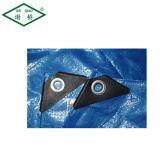 Tissu PE chariot d'alimentation, utilisez la bâche de protection PE fait en usine le PEHD Chine bâches