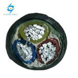 3*2/0 AWG изолированный кабель из алюминия для орошения