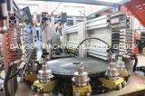 Cheio-Auto máquina de molde plástica do sopro do frasco em China