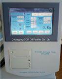 Automatischer ASTM D445 Hydrauliköl-Viskosität-Prüfungs-Installationssatz (TPV-8)