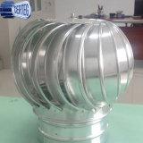 300mm Turbo rotatorio de la chimenea de ventilación salpicadero