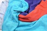 Le linge de maison du 1/2 manchon Wemon lâche encolure en V T-shirts pour l'été