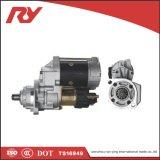 moteur de 24V 4.5kw 10t pour KOMATSU 600-863-4610 0-24000-3060 (S6D102 PC200-7)